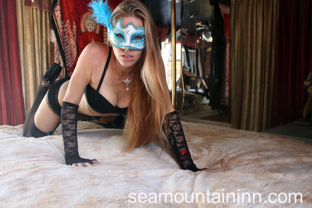 Sea Mountain Reservations Nude Lifestyles Spa Resorts